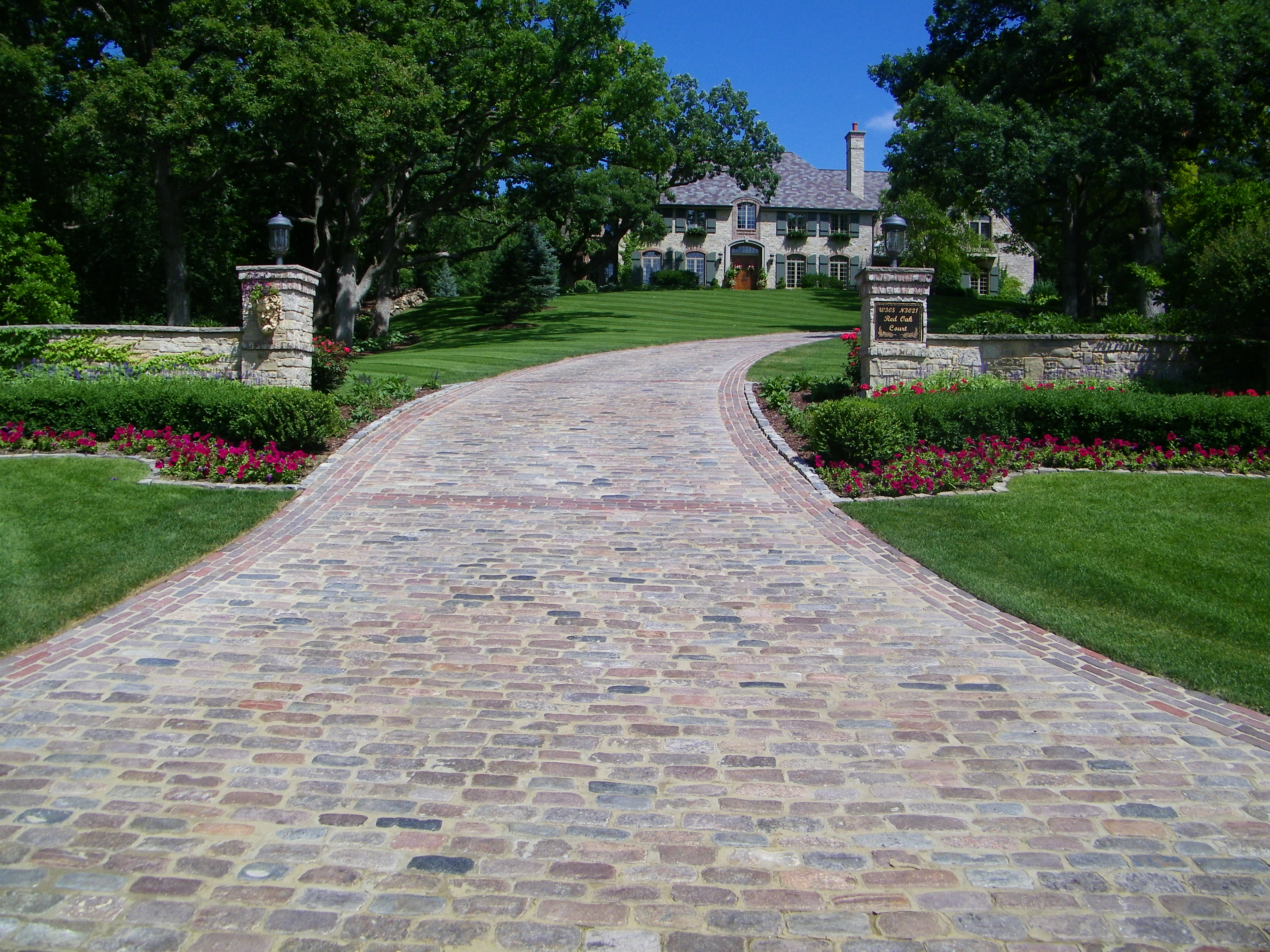 Antique Brick and Granite Company - We sell